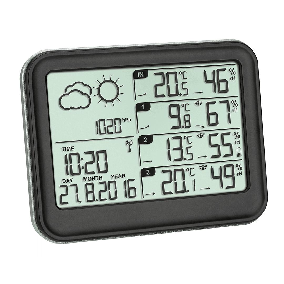 Метеостанция TFA (35114201) View