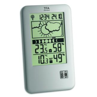 Метеостанция TFA (351109.IT) Neo Plus