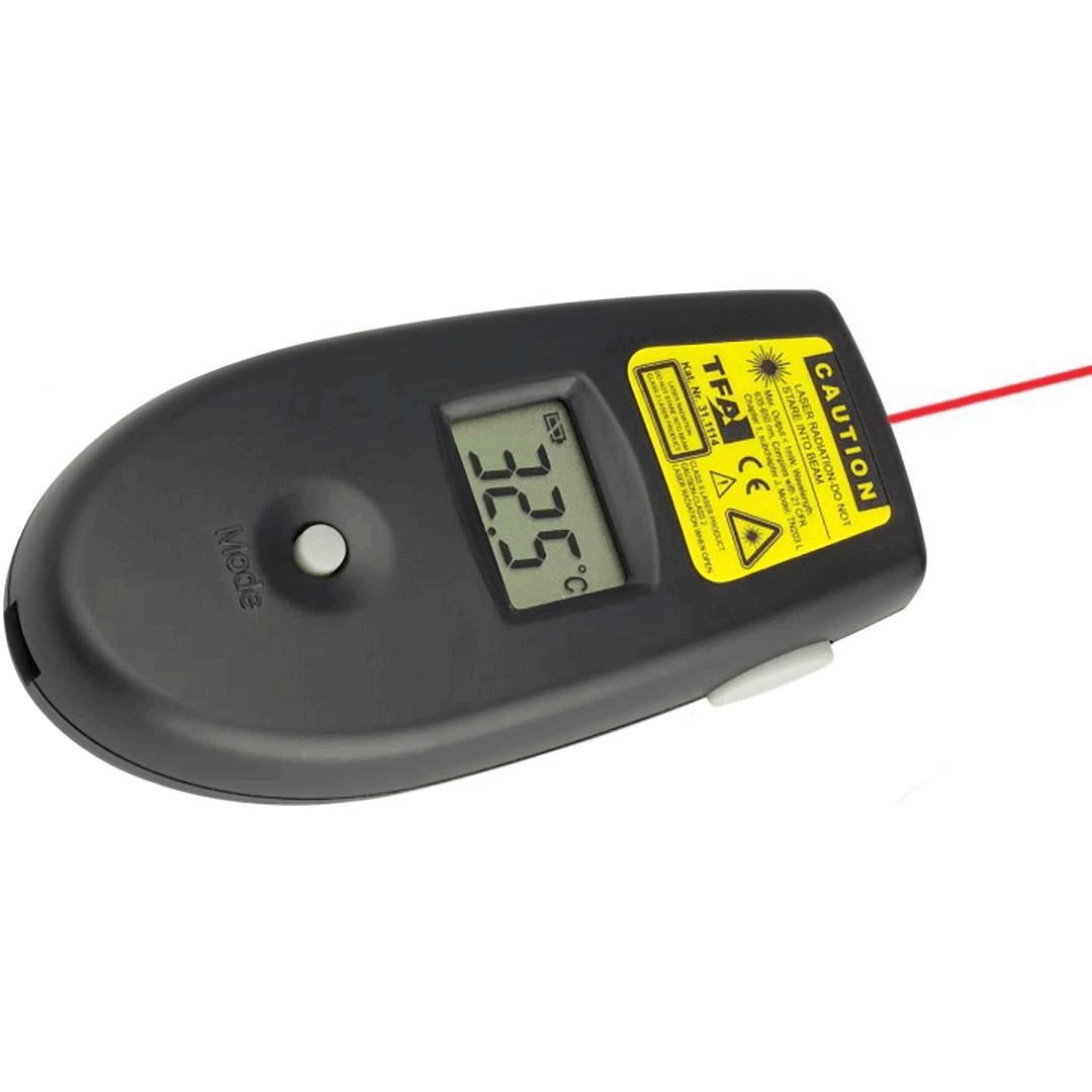 Термометр TFA (311114) Flash III