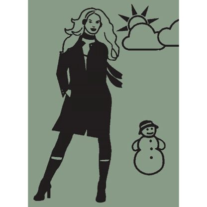 Метеостанция TFA Weather Pam XS (3510640151 IT)
