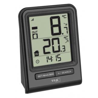 Термометр TFA Prisma (30306301)