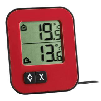 Термометр TFA (30104305)