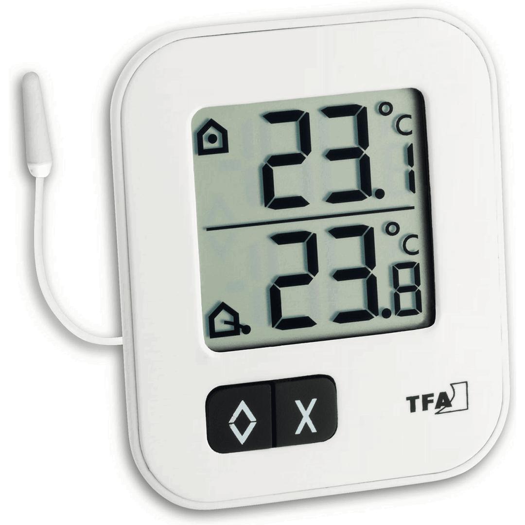 Термометр TFA (30104302)