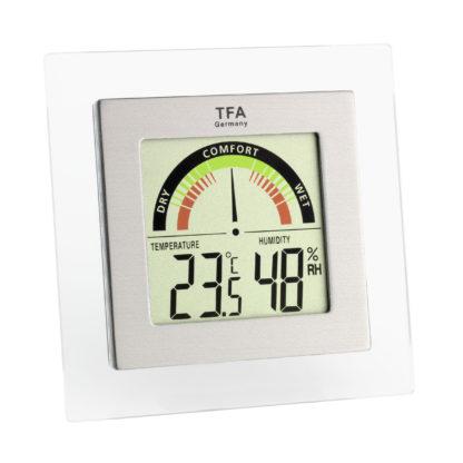 Термогигрометр TFA (305023)