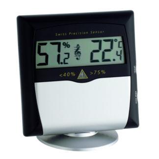 Термогигрометр TFA (305009) MUSICONTROL