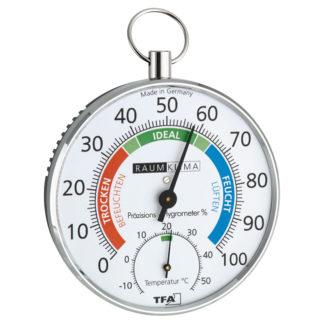 Термогигрометр TFA (452027)