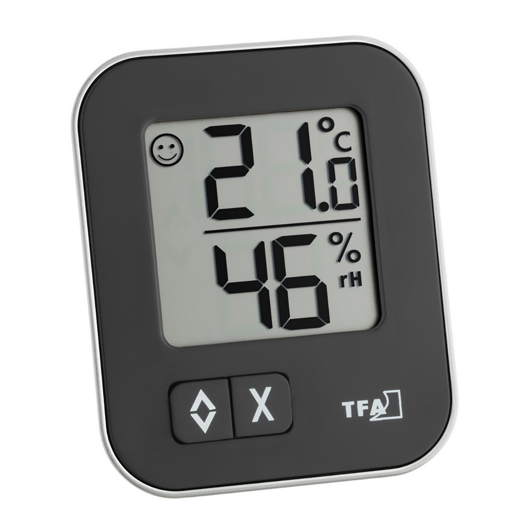 Термогигрометр TFA (30502601) Moxx