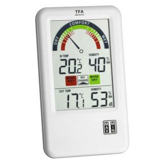 Термогигрометр TFA (303045 IT) BEL AIR