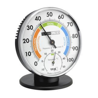 Термогигрометр TFA (452033)