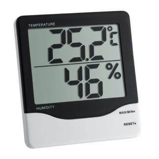 Термогигрометр TFA (305002)