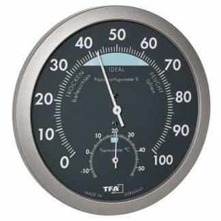 Термогигрометр TFA (45204351)