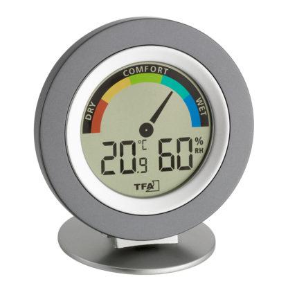Термогигрометр TFA (30501910) COSY