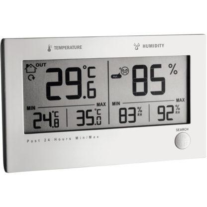Термогигрометр TFA (303049)