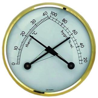Термогигрометр TFA (452006) KLIMATHERM