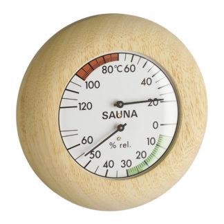 Термогигрометр TFA (401028)