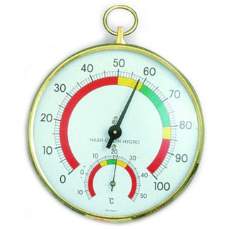 Термогигрометр TFA (452000)