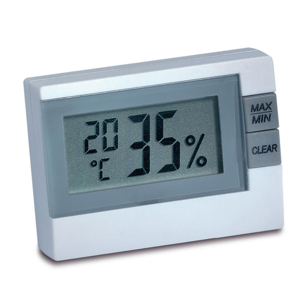Термогигрометр TFA (30500502)