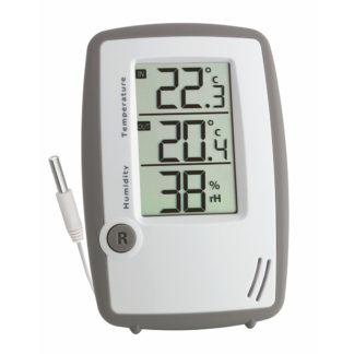 Термогигрометр TFA (305024)