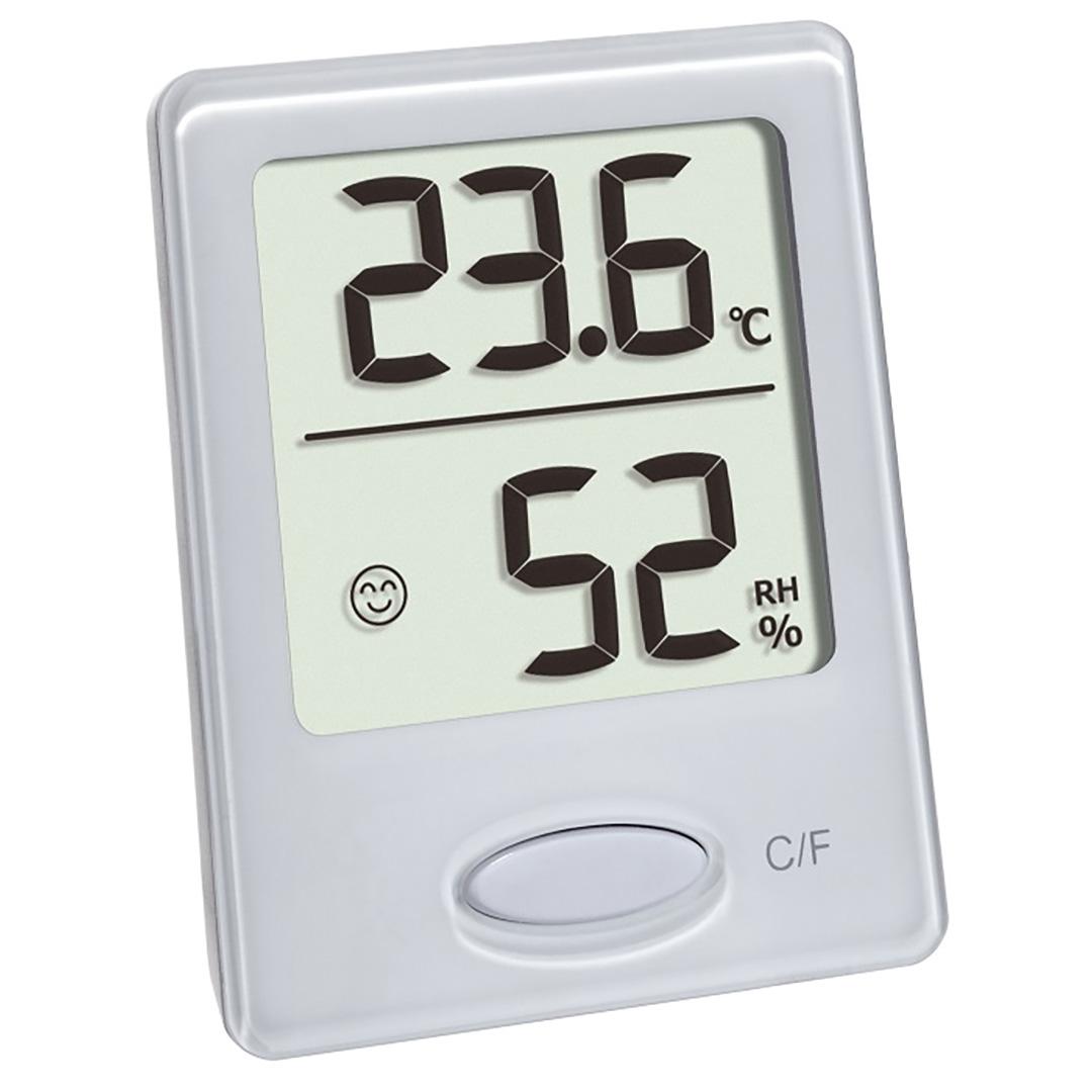 Термогигрометр TFA (30504102)