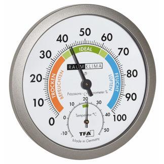 Термогигрометр TFA (45204250)