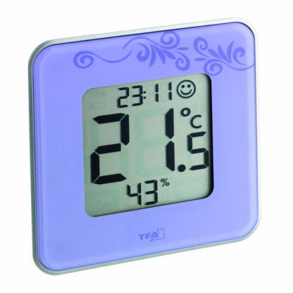 Термогигрометр TFA (30502111)