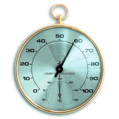 Термогигрометр TFA (452007)