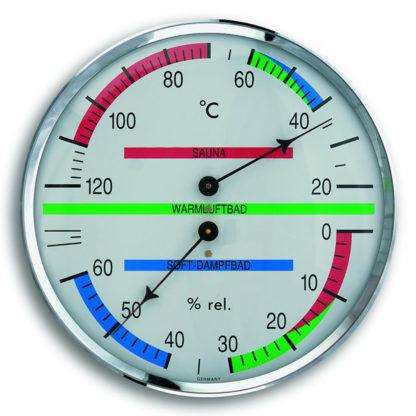 Термогигрометр TFA (401013)