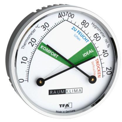Термогигрометр TFA (452024)