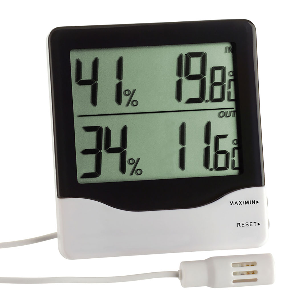 Термогигрометр TFA (305013)