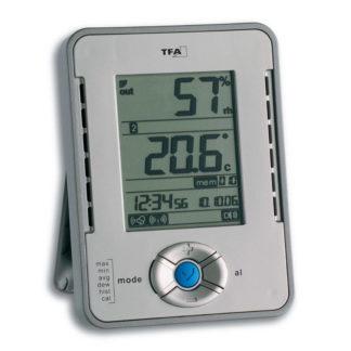 Термогигрометр TFA (303015)