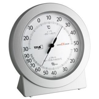 Термогигрометр TFA (452020) Precision