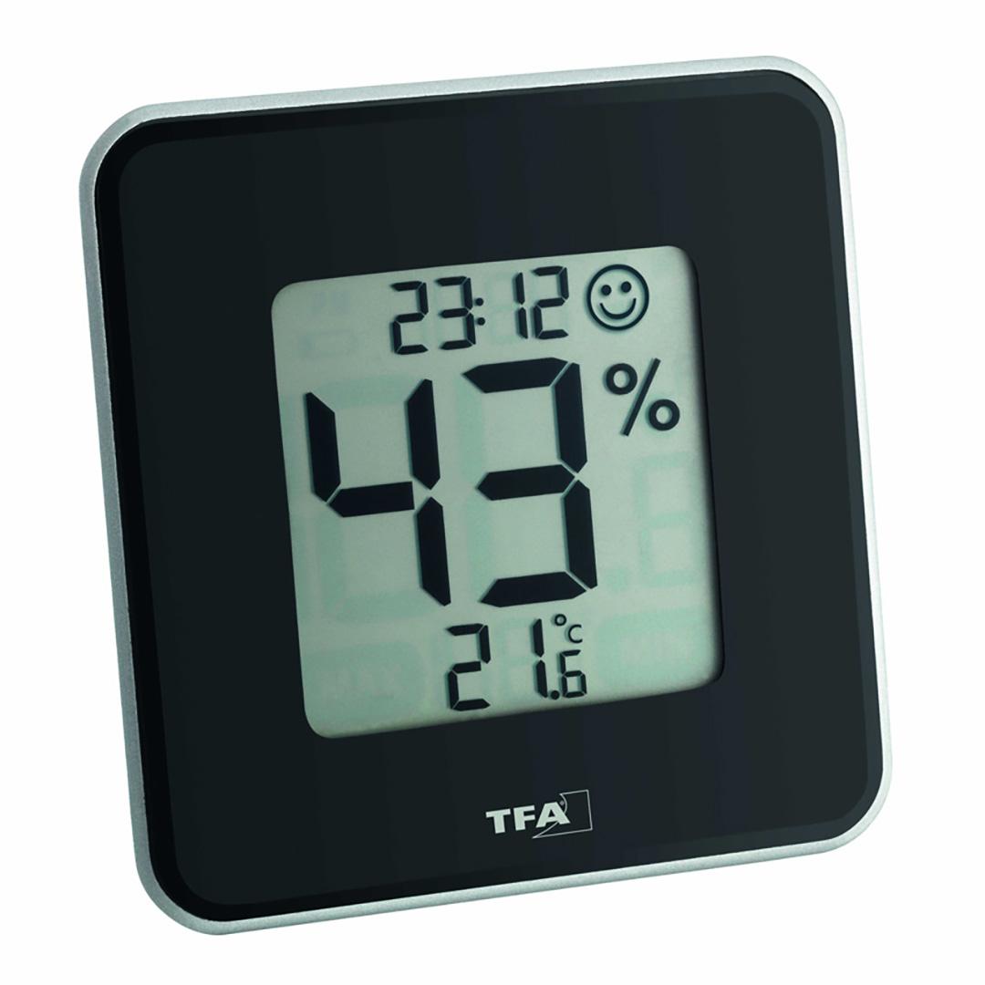 Термогигрометр TFA (30502101)