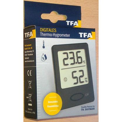 Термогигрометр TFA (30504101)