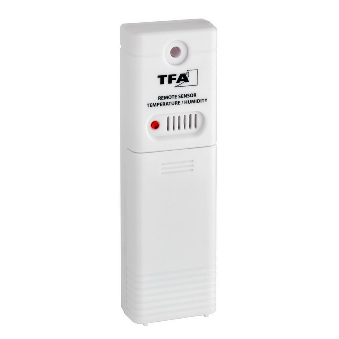 Термогигрометр TFA Trinity (30305801)
