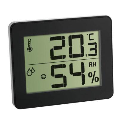 Термогигрометр TFA (30502701)