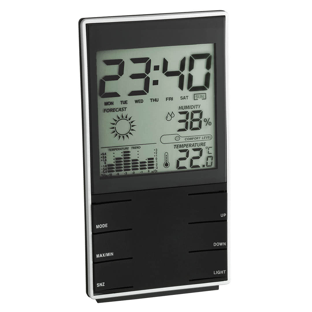 Термогигрометр TFA (35110201)