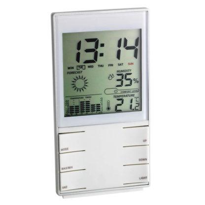 Термогигрометр TFA (35110202)