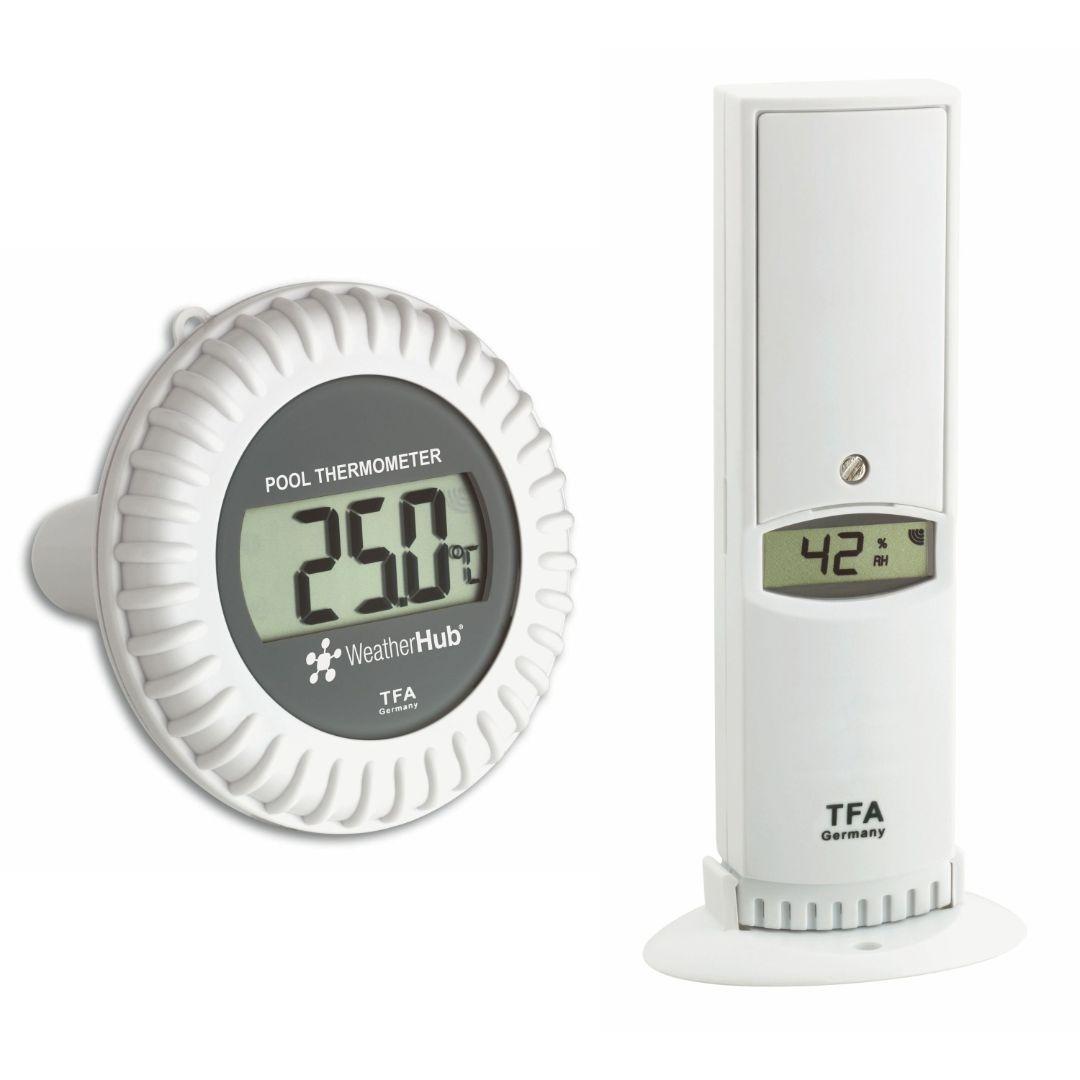 Датчик TFA WeatherHub (30331002)