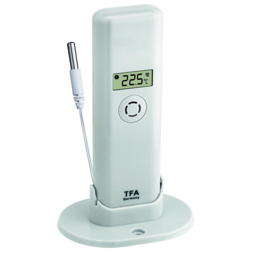 Датчик TFA температуры WeatherHub (30331302)