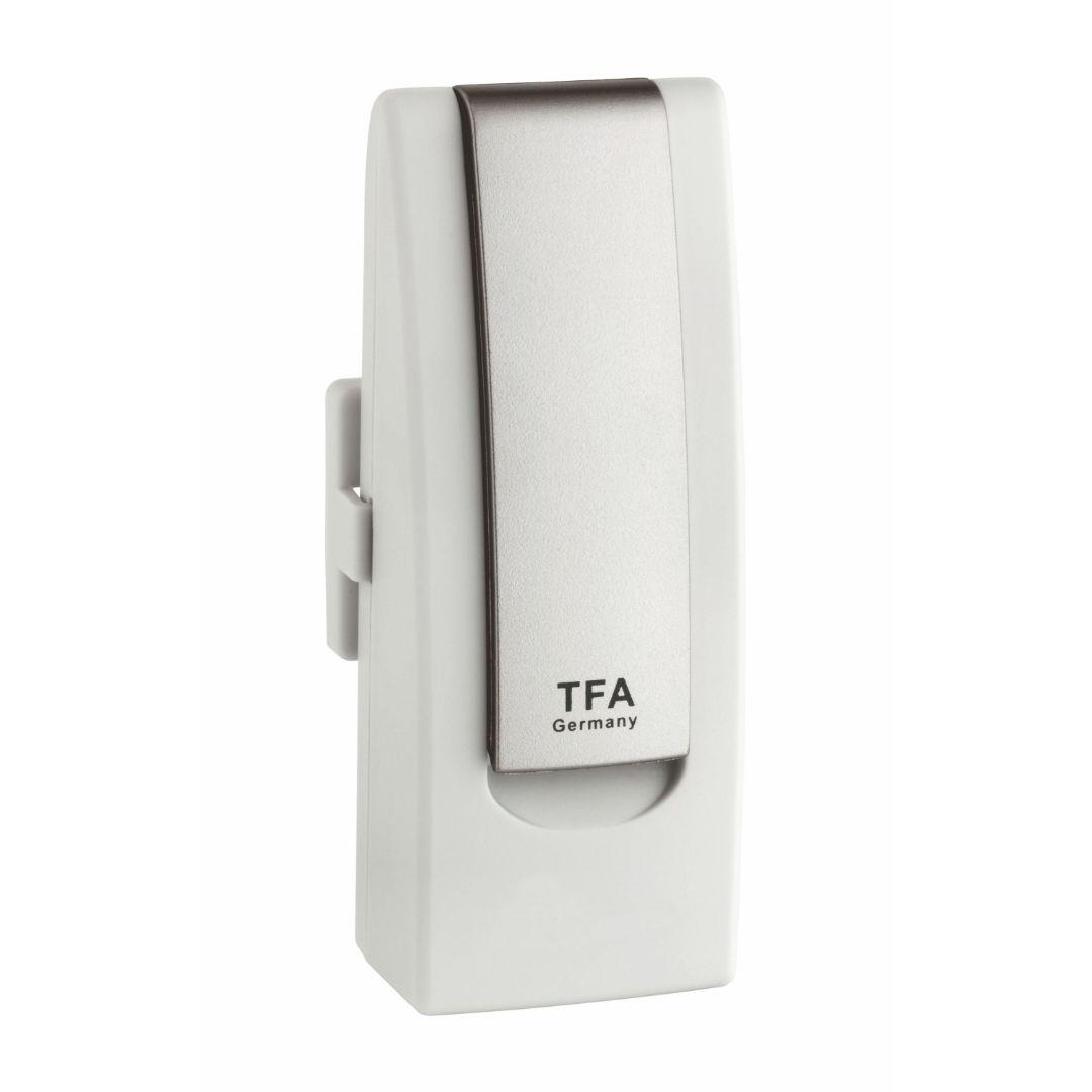 Метеостанция-Стартовый комплект TFA WeatherHub Observer (31401302)