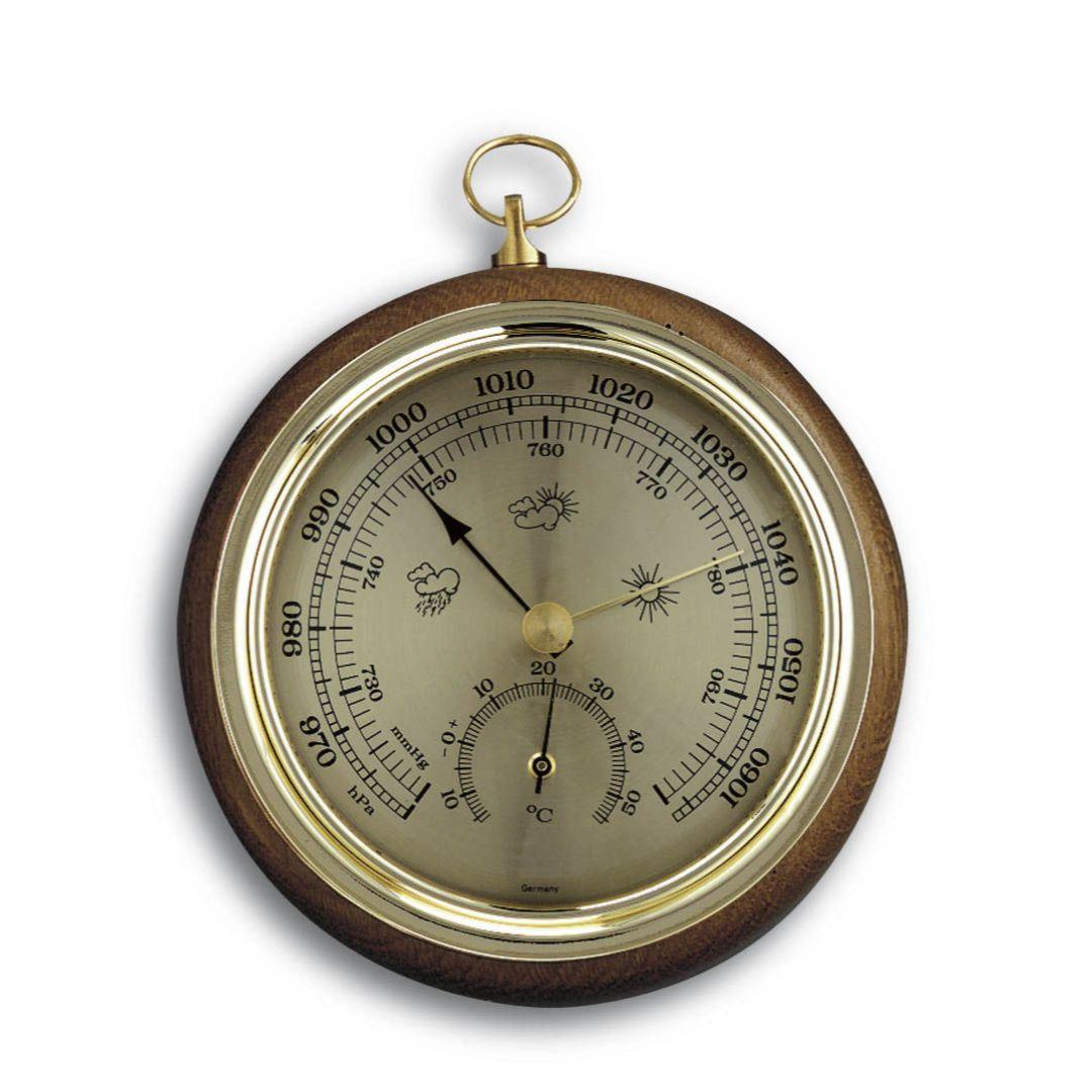 Барометр/термометр TFA (45100001)