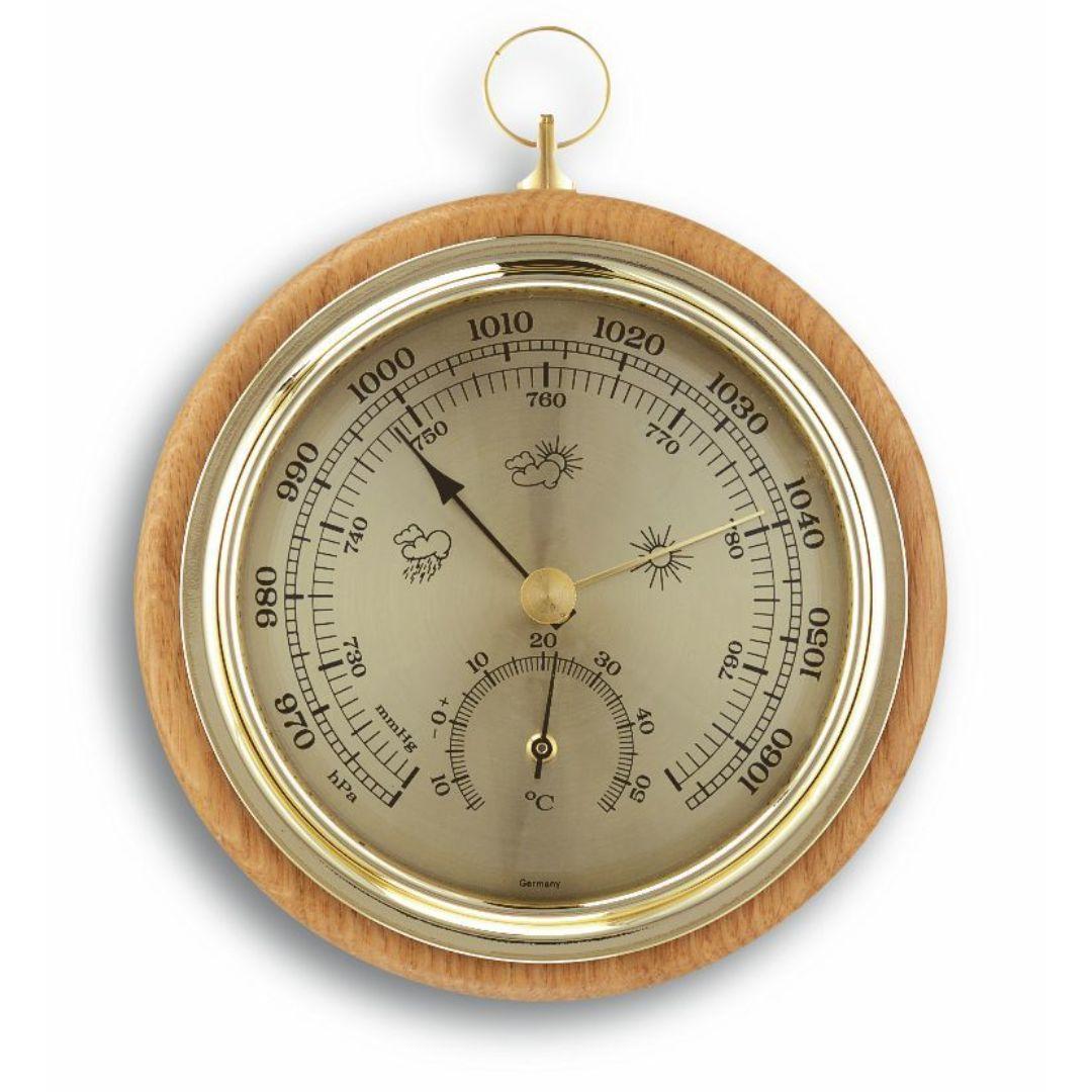 Барометр/термометр TFA (45100005)
