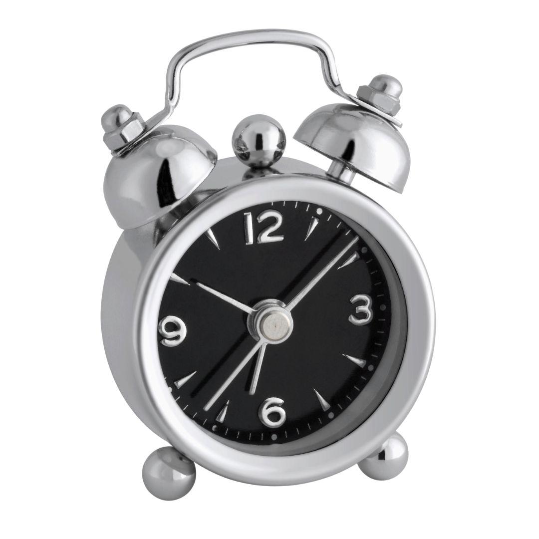 """Настольные часы TFA (60100001) """"MINI-NOSTALGIA"""""""