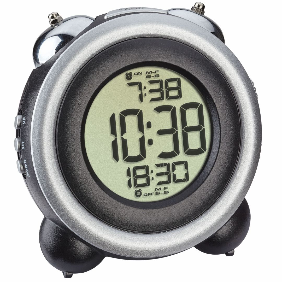 Настольные часы TFA (60201601)