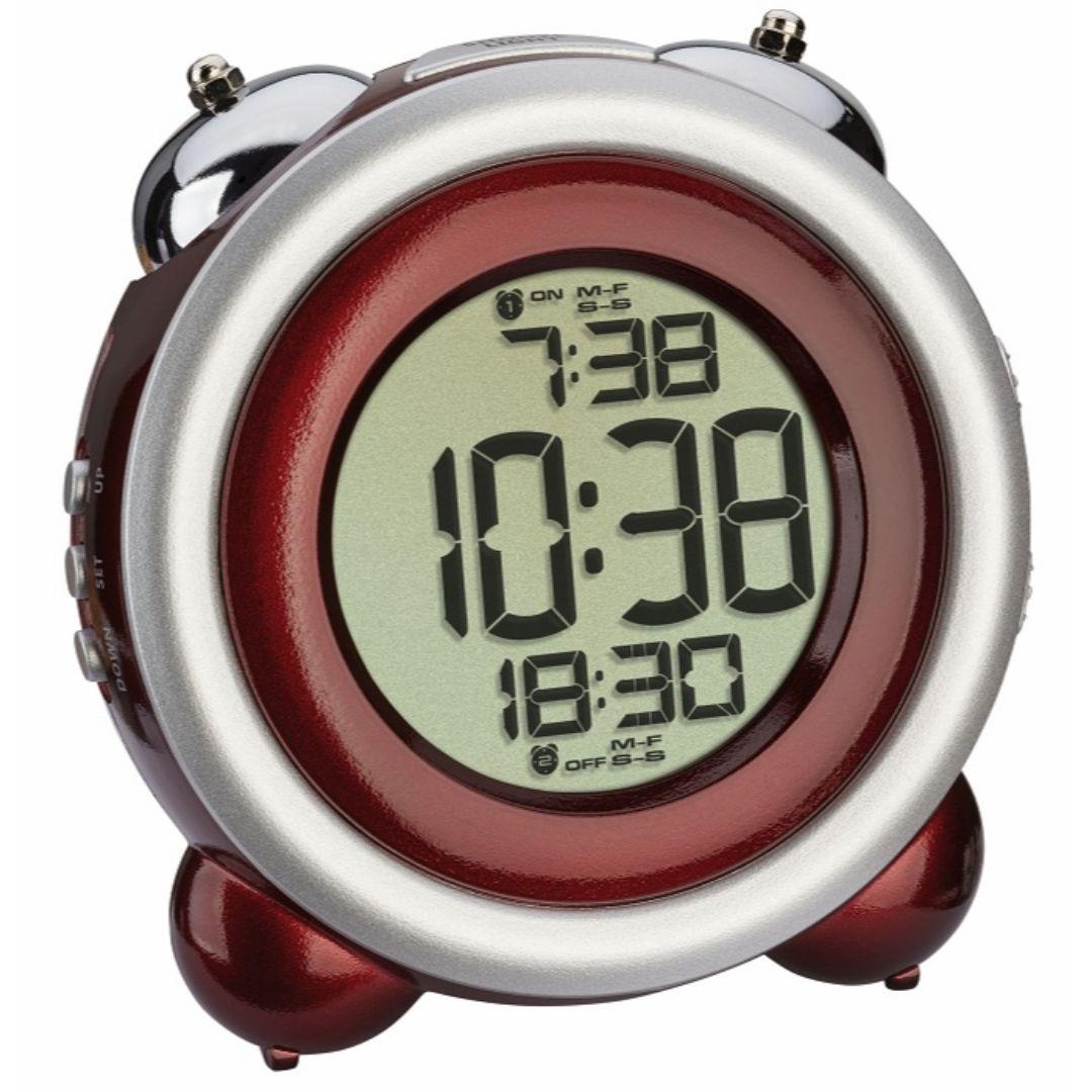 Настольные часы TFA (60201605)
