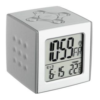 """Настольные часы TFA """"Cubo"""" (602517)"""