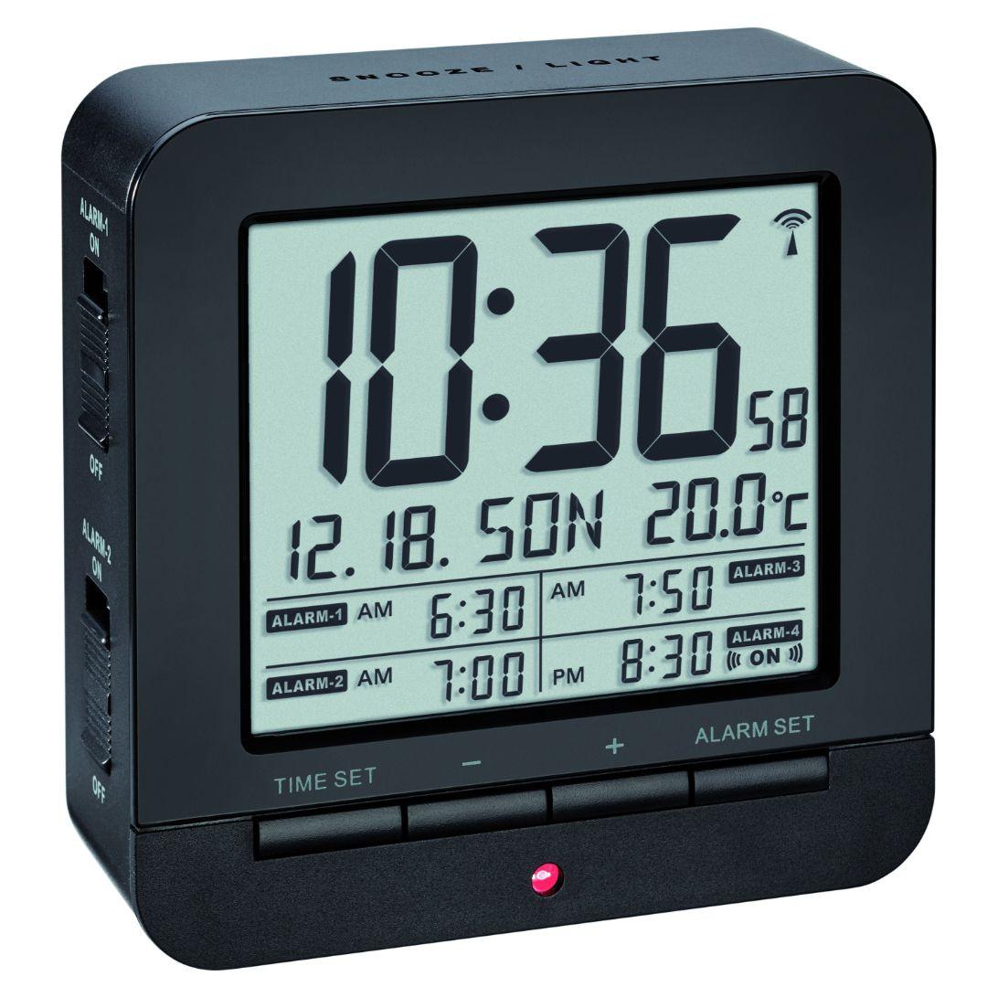 Настольные часы TFA (60253601)