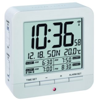 Настольные часы TFA (60253602)