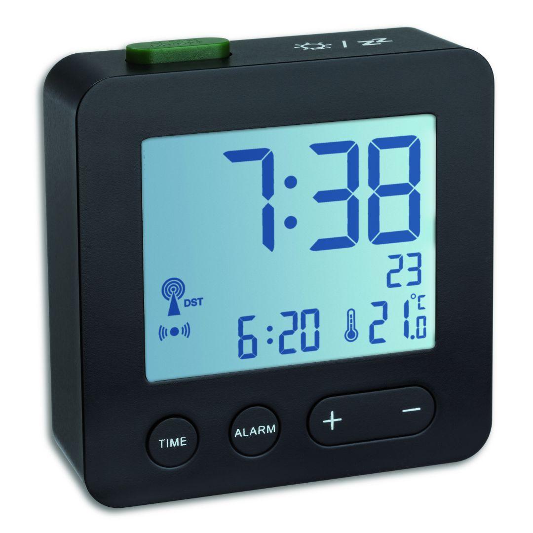 Настольные часы TFA (60254501)
