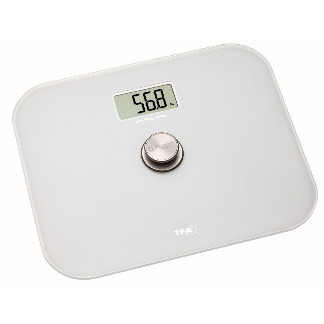 """Весы напольные TFA """"ECO STEP"""" (50101402)"""